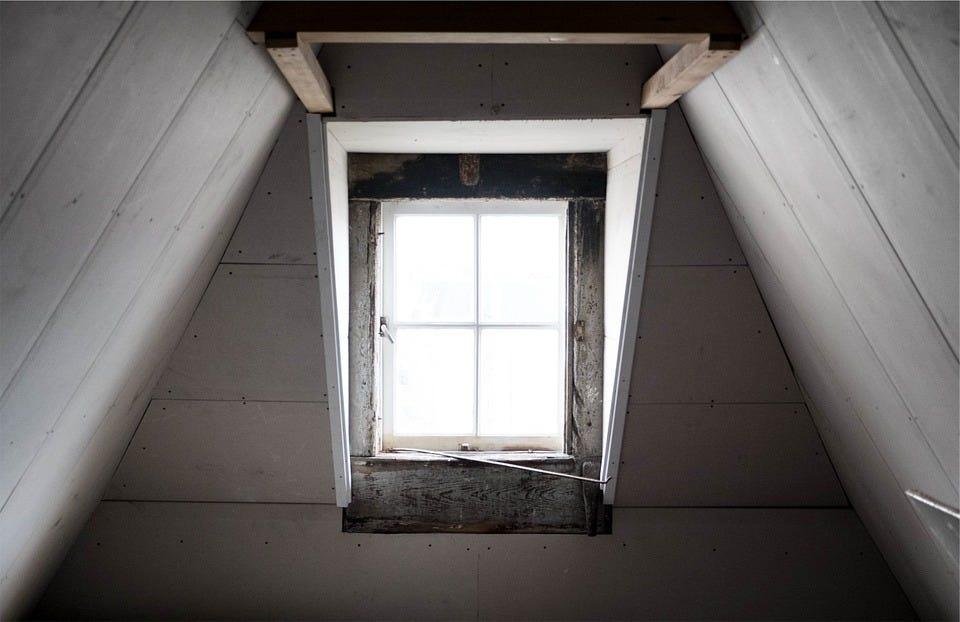 insulated housing