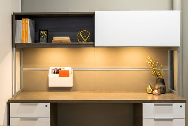 lighting for your cubicle