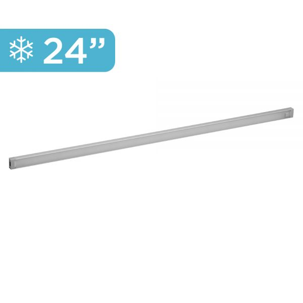 "24"" Cool White Under Cabinet Light Bar"
