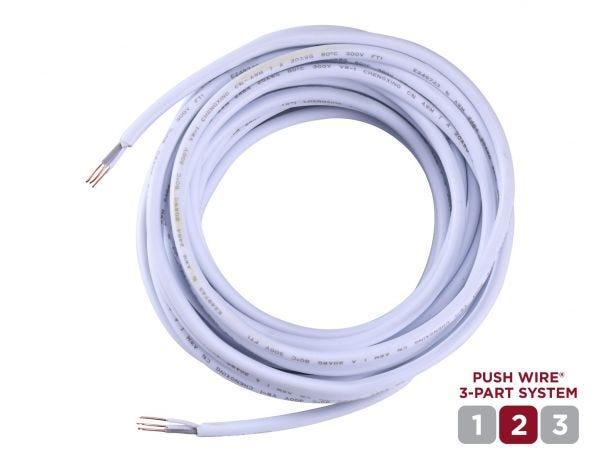 Push Wire 25' Jumper Wire Spool