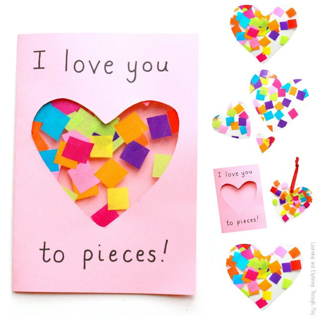 Articles 9 Mother S Day Crafts We Love