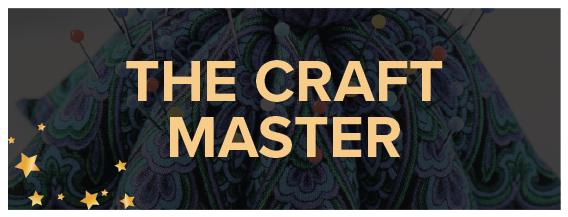 The Craft Master