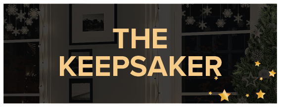 The Keepsaker