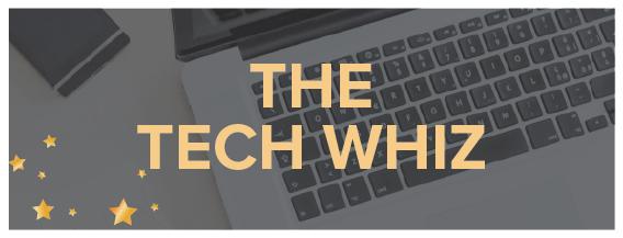 The Tech Whiz