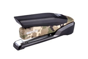 Wounded Warrior Project® Spring-Powered Desktop Stapler