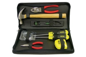 8-Piece Home + Office Tool Kit