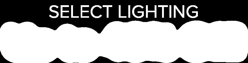 40% Off Lighting Sale