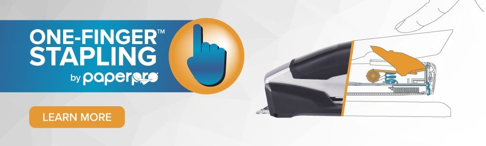 PaperPro Technology