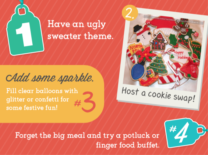 101 Holiday Party Ideas