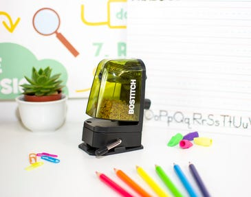 Colored Pencil Sharpener