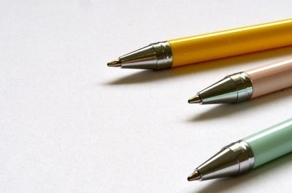 Customized Pens