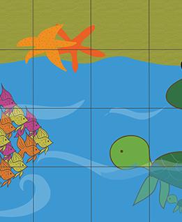 Lake Jigsaw Puzzle