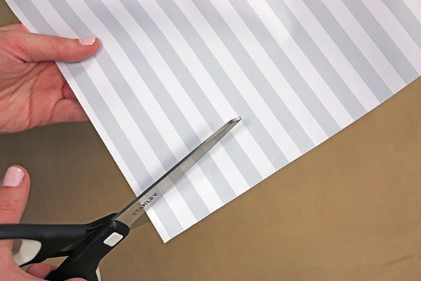 cut decorative paoer
